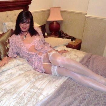 Galleries crossdresser Rachel's Tgirl