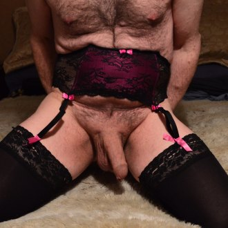horny-sissy-on-the-bed
